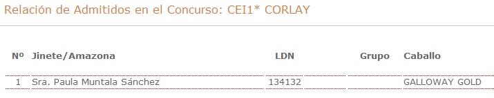 CEI 1 DE CORLAY