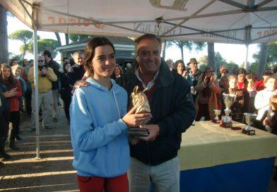 Fotos de la Entrega de Premios del Raid Hípico de Sanlúcar (Cádiz).