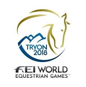 Inscripciones  Juegos Ecuestres Mundiales de Tryon 2018.