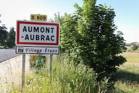 Resultados del Raid Hípico de Aumont Aubrac (FRA).