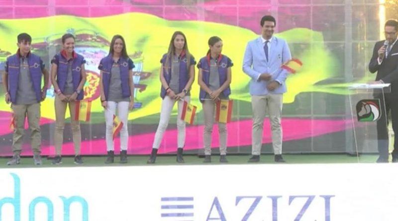 Resultados del Campeonato del Mundo de Raid Junior 2019,Pisa (Italia).